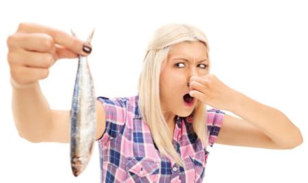 Il Pesce puzza dalla Testa